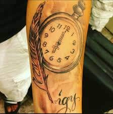 IGY6 Tattoo Meaning 5