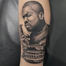 What Does Ice Cube Tattoo Mean 45 Ideas And Designs