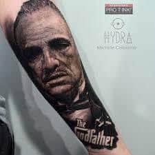MOB Tattoo 15