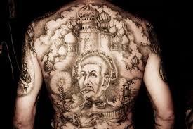 MOB Tattoo 25