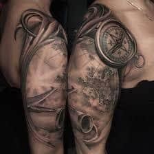 MOB Tattoo 28
