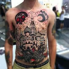 MOB Tattoo 29