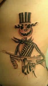 MOB Tattoo 33