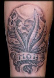 MOB Tattoo 5