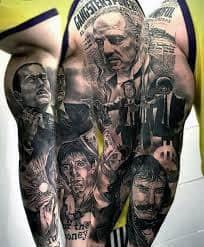 MOB Tattoo 6