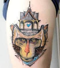 Most Common Tattoos 29