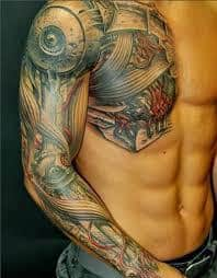 Most Common Tattoos 43