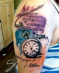 Most Common Tattoos 53