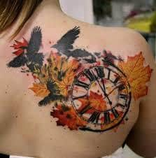 Most Common Tattoos 58