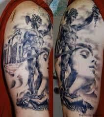 Perseus Tattoo 11