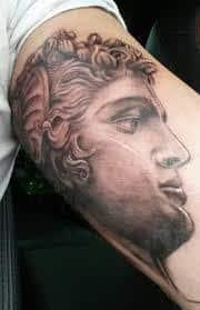 Perseus Tattoo 13