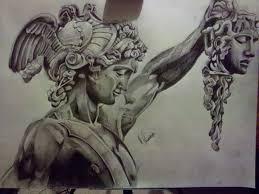 Perseus Tattoo 17