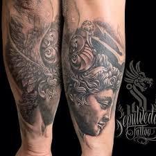 Perseus Tattoo 22