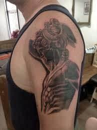 Perseus Tattoo 25