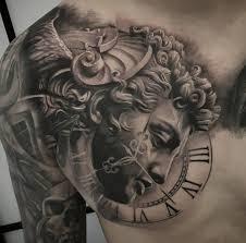 Perseus Tattoo 4