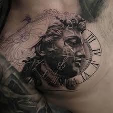 Perseus Tattoo 5