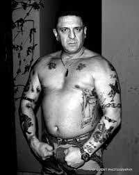 Russian Tattoo Meanings 12