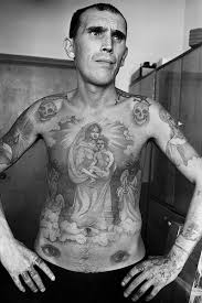 Russian Tattoo Meanings 33