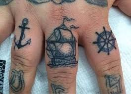 Sailor Tattoo Meaning 11