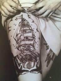 Sailor Tattoo Meaning 19