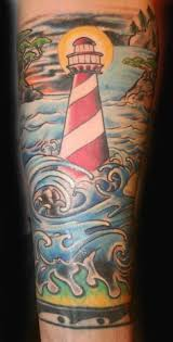 Sailor Tattoo Meaning 32