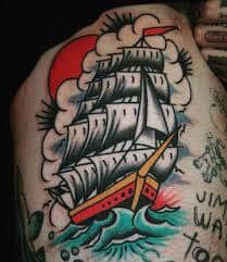 Sailor Tattoo Meaning 50