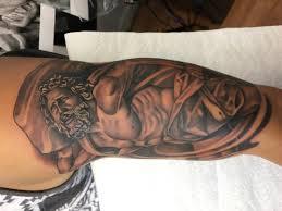 Sisyphus Tattoo 34
