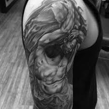 Sisyphus Tattoo 38