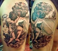 Sisyphus Tattoo 41