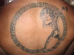 Sisyphus Tattoo 42