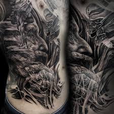 Sisyphus Tattoo 5