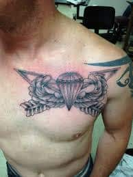 Special Forces Tattoos 12