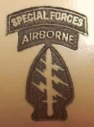What Does Special Forces Tattoo Mean 45 Ideas And Designs
