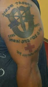 Special Forces Tattoos 19