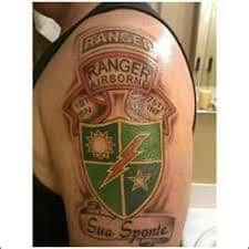 Special Forces Tattoos 21