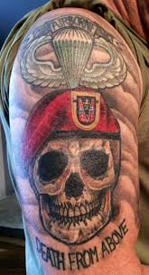 Special Forces Tattoos 25