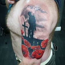 Special Forces Tattoos 27