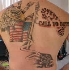 Special Forces Tattoos 36