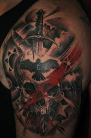 Special Forces Tattoos 37