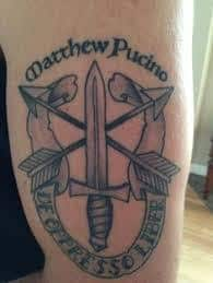 Special Forces Tattoos 4