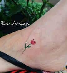 Tulip Tattoo Meaning 1