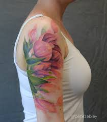 Tulip Tattoo Meaning 13