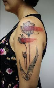 Tulip Tattoo Meaning 42
