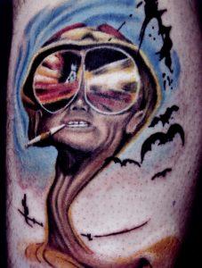 Akron Tattoo Artist Carlos Gonzales 4