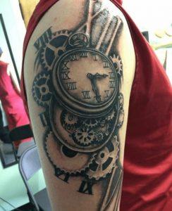 Akron Tattoo Artist Laman 2