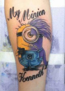 Akron Tattoo Artist Laman 4