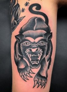 Akron Tattoo Artists 19