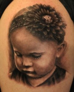 Akron Tattoo Artist Scott Versago 2