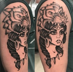 Akron Tattoo Artists 16