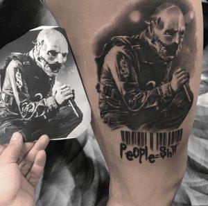 Albuquerque Tattoo Artists 3